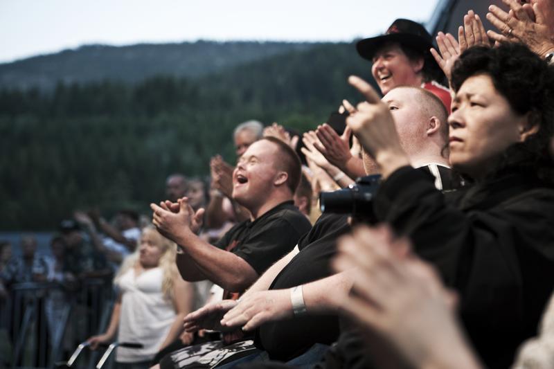 Ole Ivars fans, Seljord 2009 (Foto/Photo)