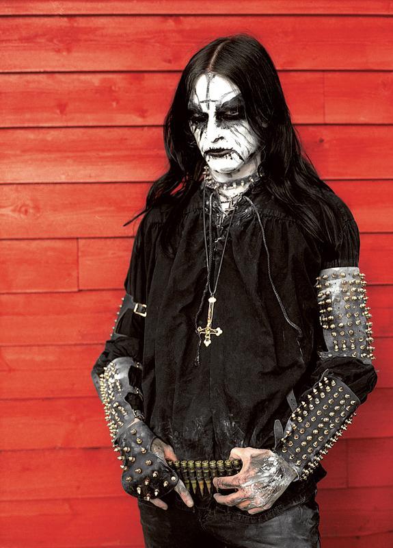 King ov Hell, Bergen 2002 (Foto/Photo)