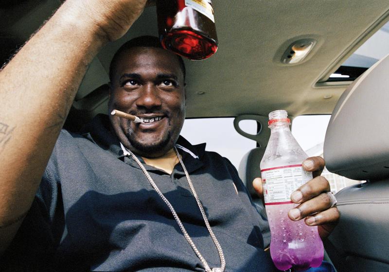 ESG Sipping Syrup, Houston 2005 (Foto/Photo)
