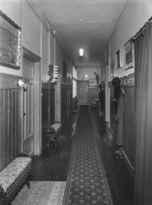 Bygdøy Allé 19, Oslo, 1933. Foto/Photo