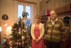 Julemarkedet på Norsk Folkemuseum 2017