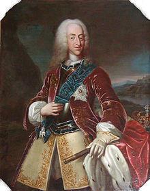 "På denne tiden var vi fremdeles i union med Danmark, og det var den dansk-norske kongen Christian VI som la frem forordningen om ""Skolerne paa landet i Norge"" i 1739. (Foto/Photo)"