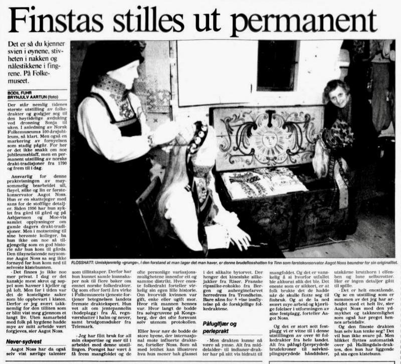 Aftenposten 94 (Foto/Photo)