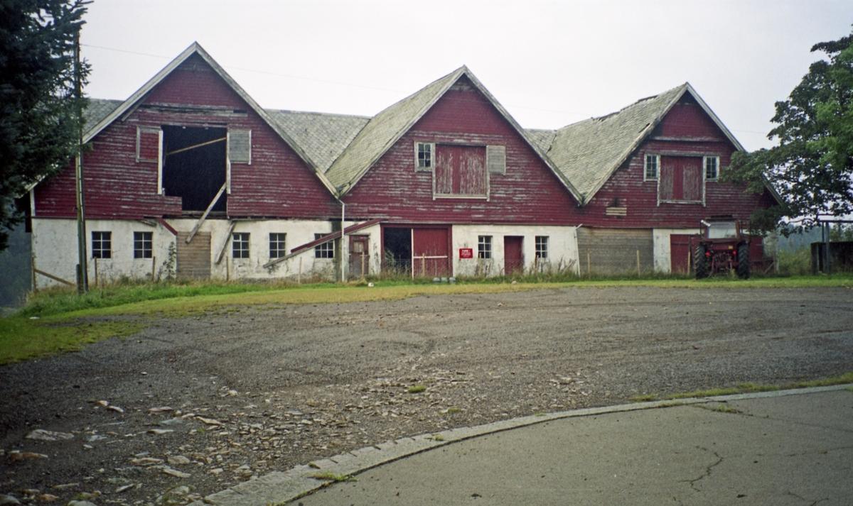 Hemmingstadgården