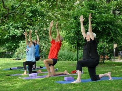 yoga_ute_002.jpg. Foto/Photo