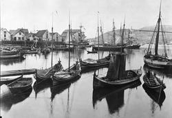Prot: Hammerfest Havn