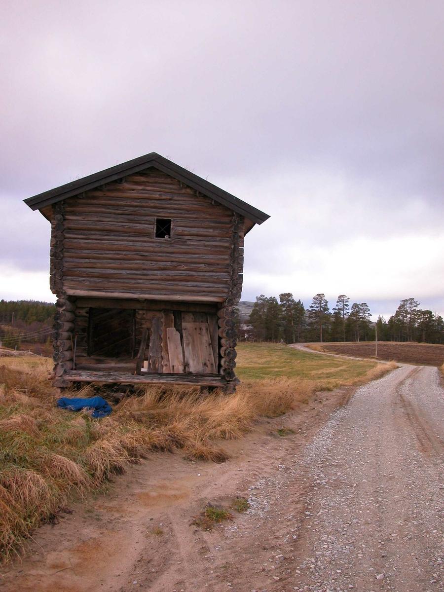 Gardsbebyggelse, restaurering, Sømåen