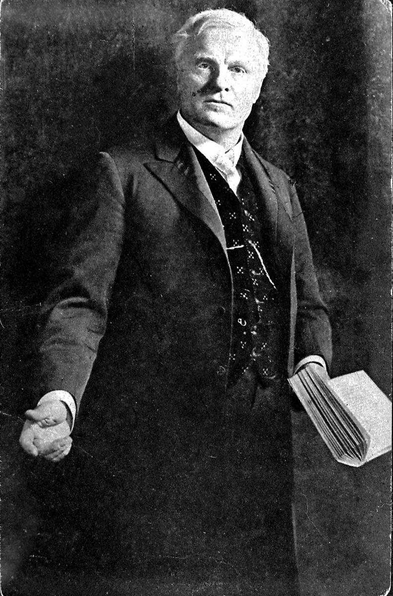 Bjørn Bjørnson, bok
