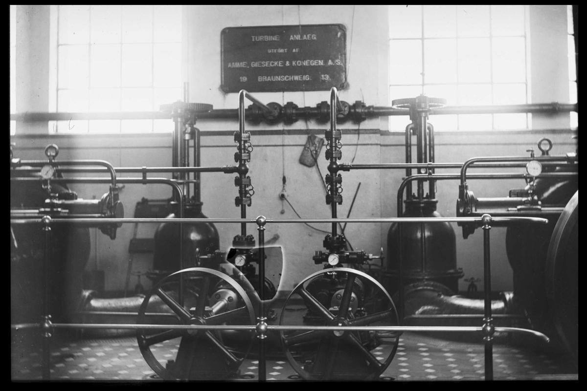 Arendal Fossekompani i begynnelsen av 1900-tallet CD merket 0469, Bilde: 79