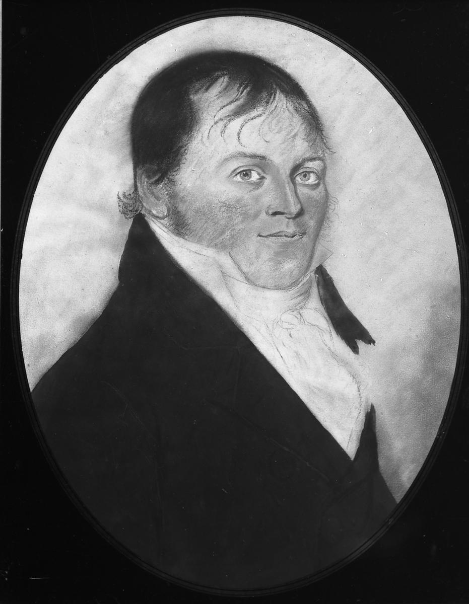 Morten Smith Dedekam, 1793-1861