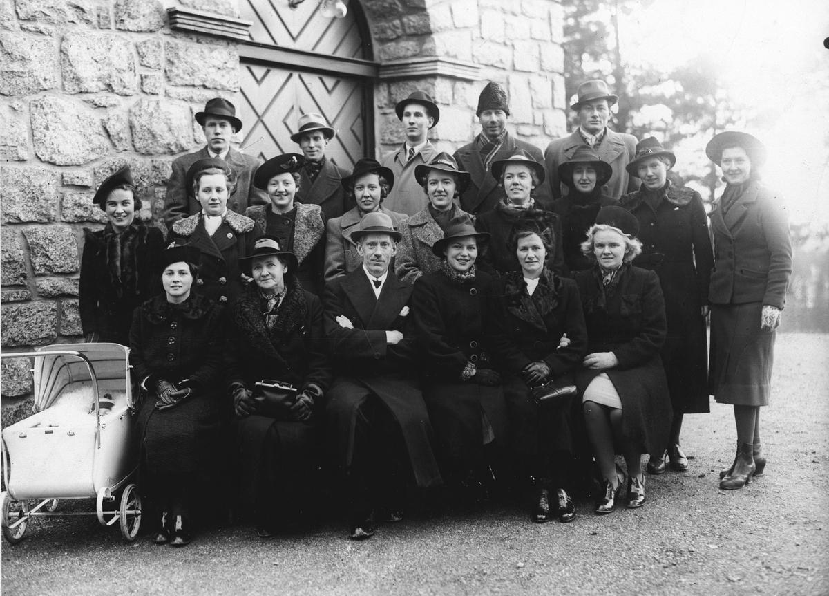 Kolbotn Santalforening, stiftet ca. 1920