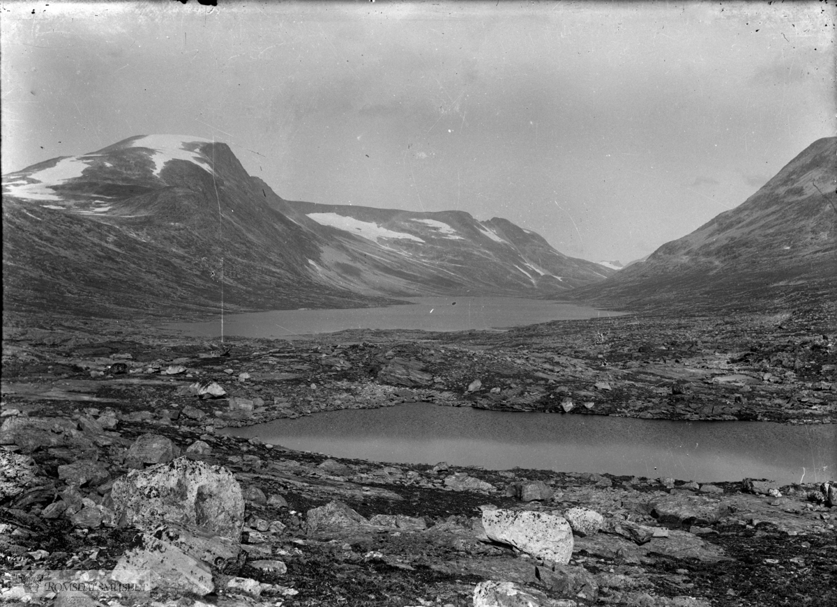 Sandgrovbotn.(Edvard var i Amerika fra april 1896 til desember 1910)