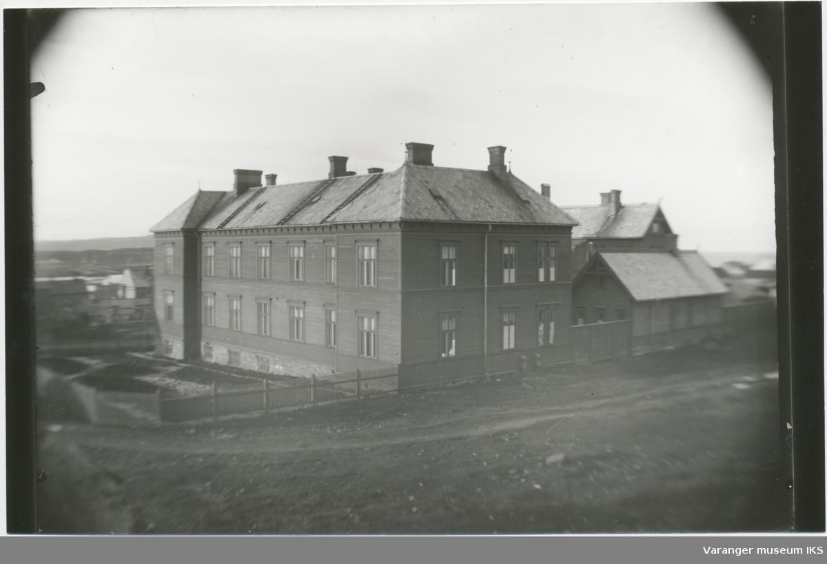 Vardø fylkessykehus