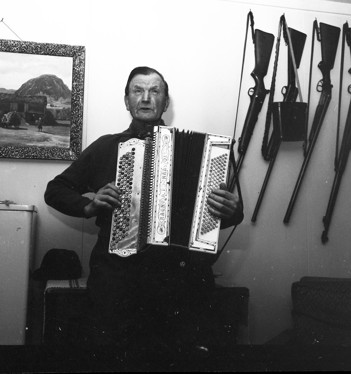 Johan Elsmo