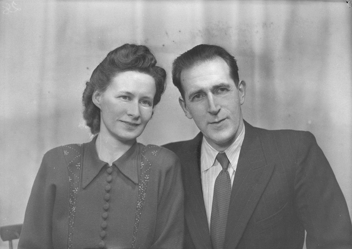 Hr. og fru Hamran