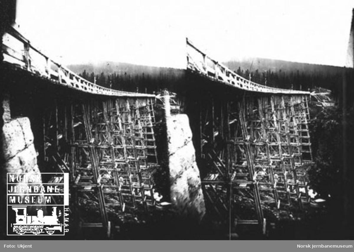 Drøia viadukt