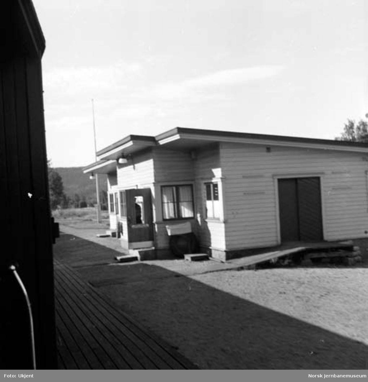 Stryken stasjon
