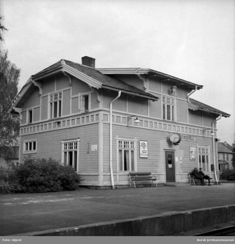 Reinsvoll stasjon