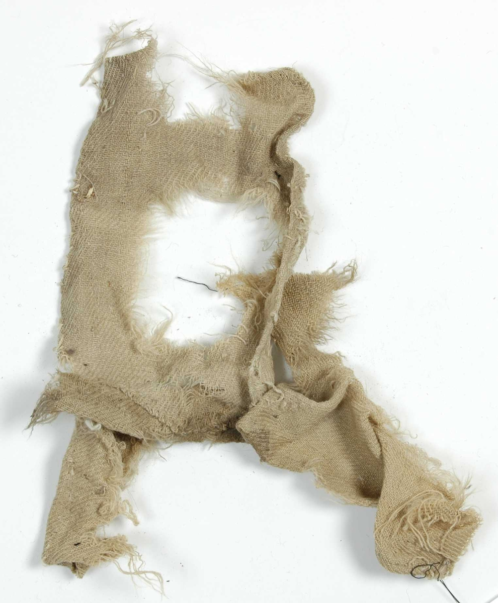 Tekstilfragment