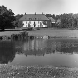 Borrestad gods, Kristianstads kommun, Skåne