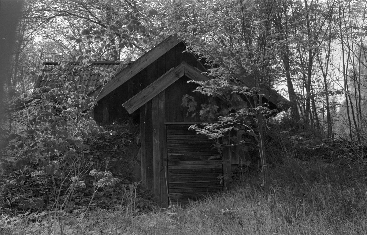 Jordkällare, Sätuna, Björklinge, Björklinge socken, Uppland