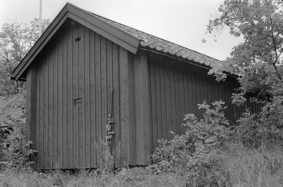 Matbod, Backa 1:12, Backa, Lena socken, Uppland 1978