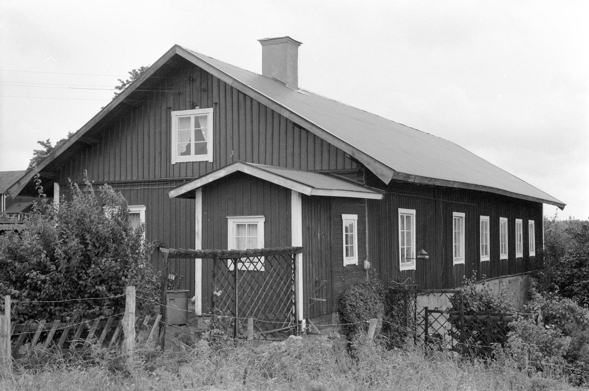 Brygghus, Hemåla 3:2, Hemåla, Knutby socken, Uppland 1987
