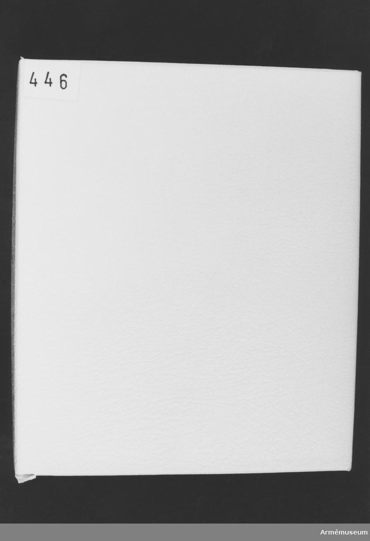 Förvaringsask tillhörande AM.000445.