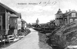 Grundsund. (Bohuslän).