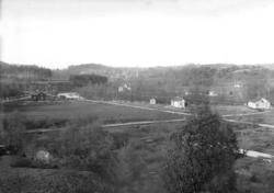 Munkedals bruksamhälle före 1927