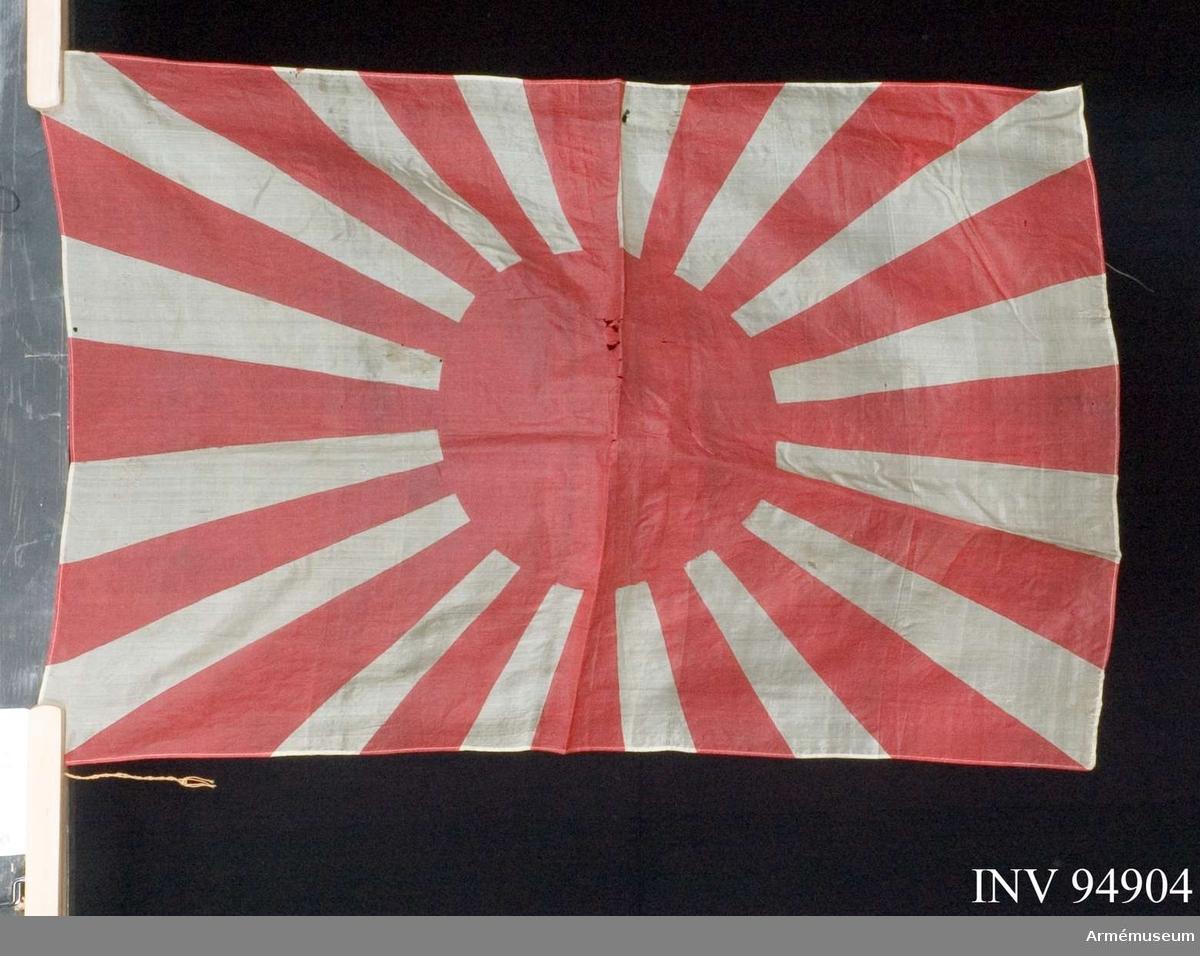 Örlogsflagga
