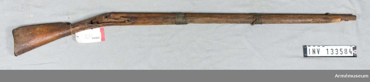 Gevär m/1815