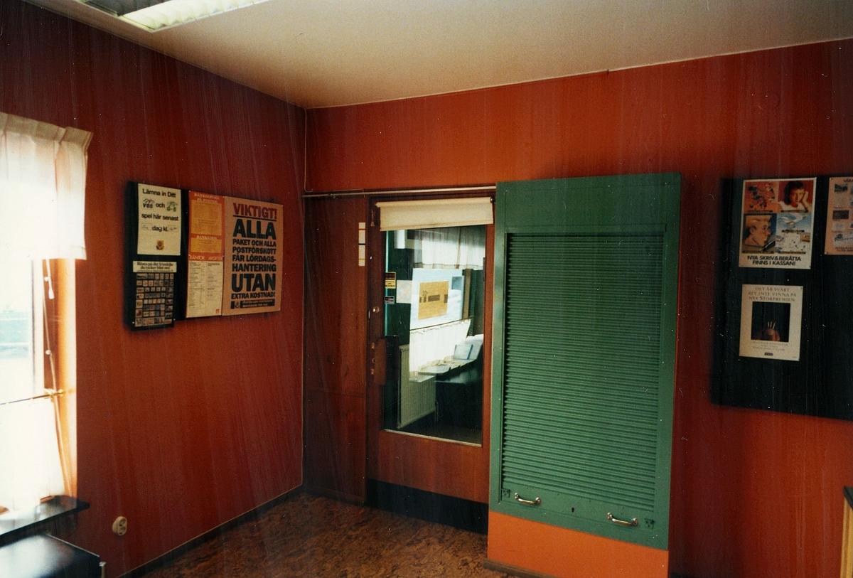 Postkontoret 760 31 Edsbro
