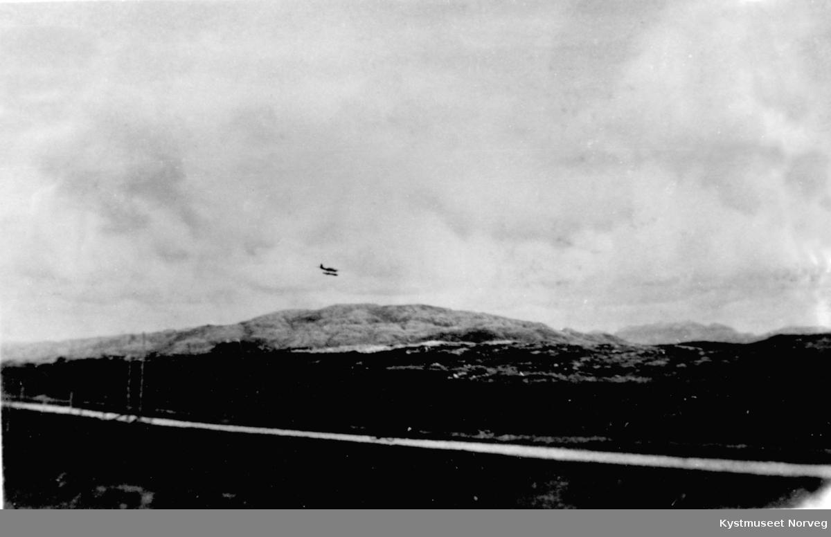 Sjøfly fra 2. verdenskrig