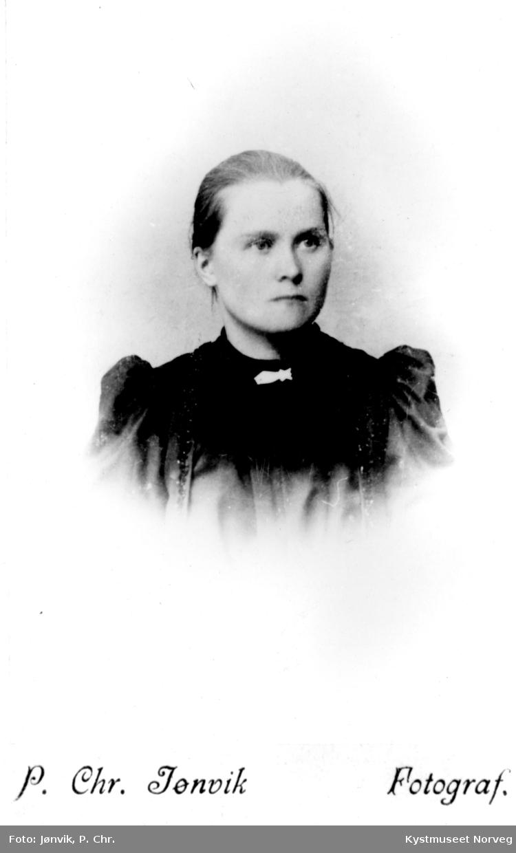 Ragna Wennevik Lyngsnes