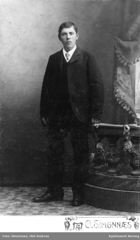 Valdemar Hatland
