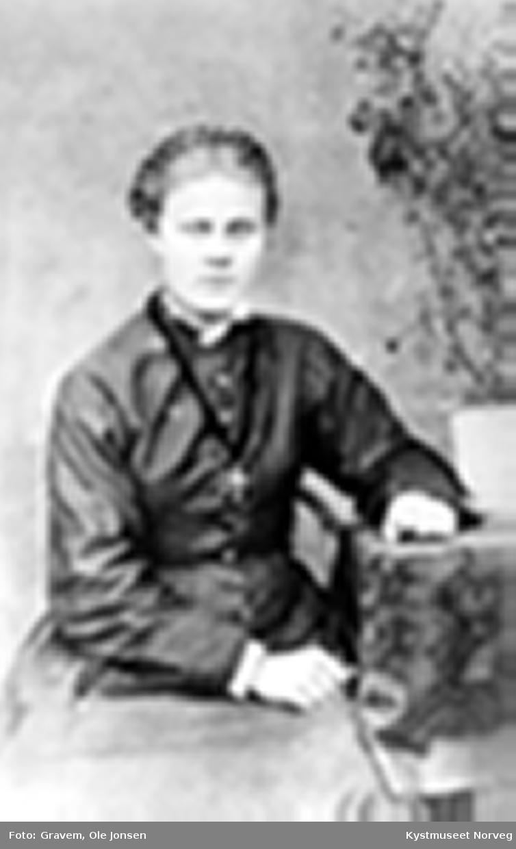 Jentine Wikdahl