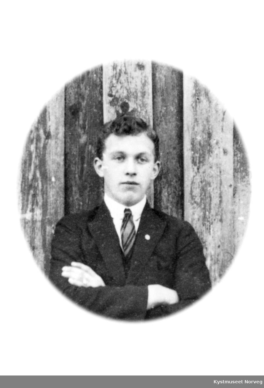 Olaf Sylten