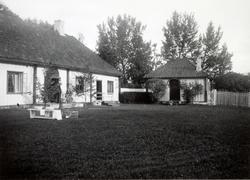 Riddergården i Hønefoss