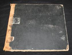 Pihls private fotosamling fra 1860- og 70-årene