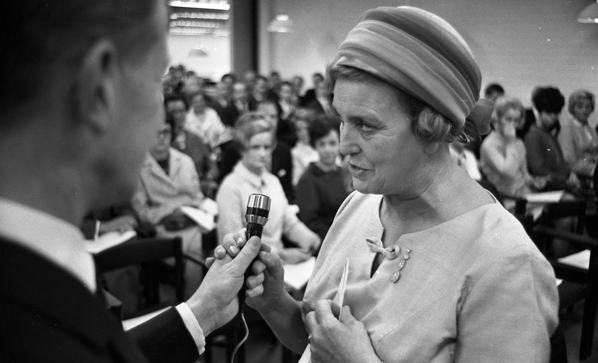 Wessels 15 september 1967