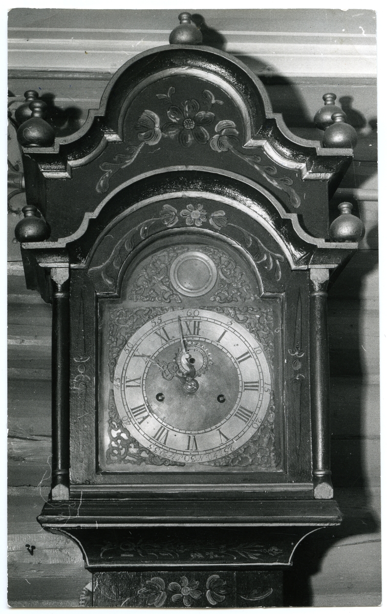 Toten-klokke