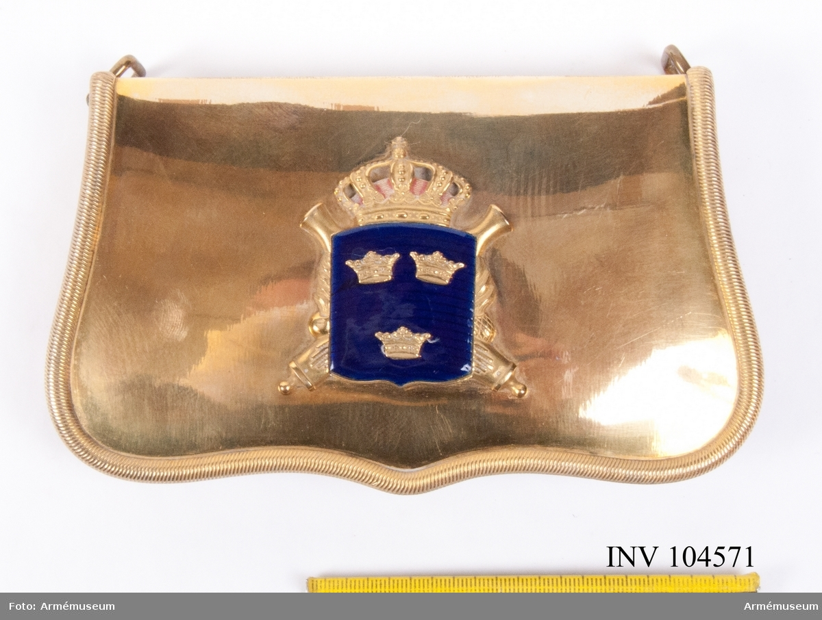 Kartuschlåda m/1859