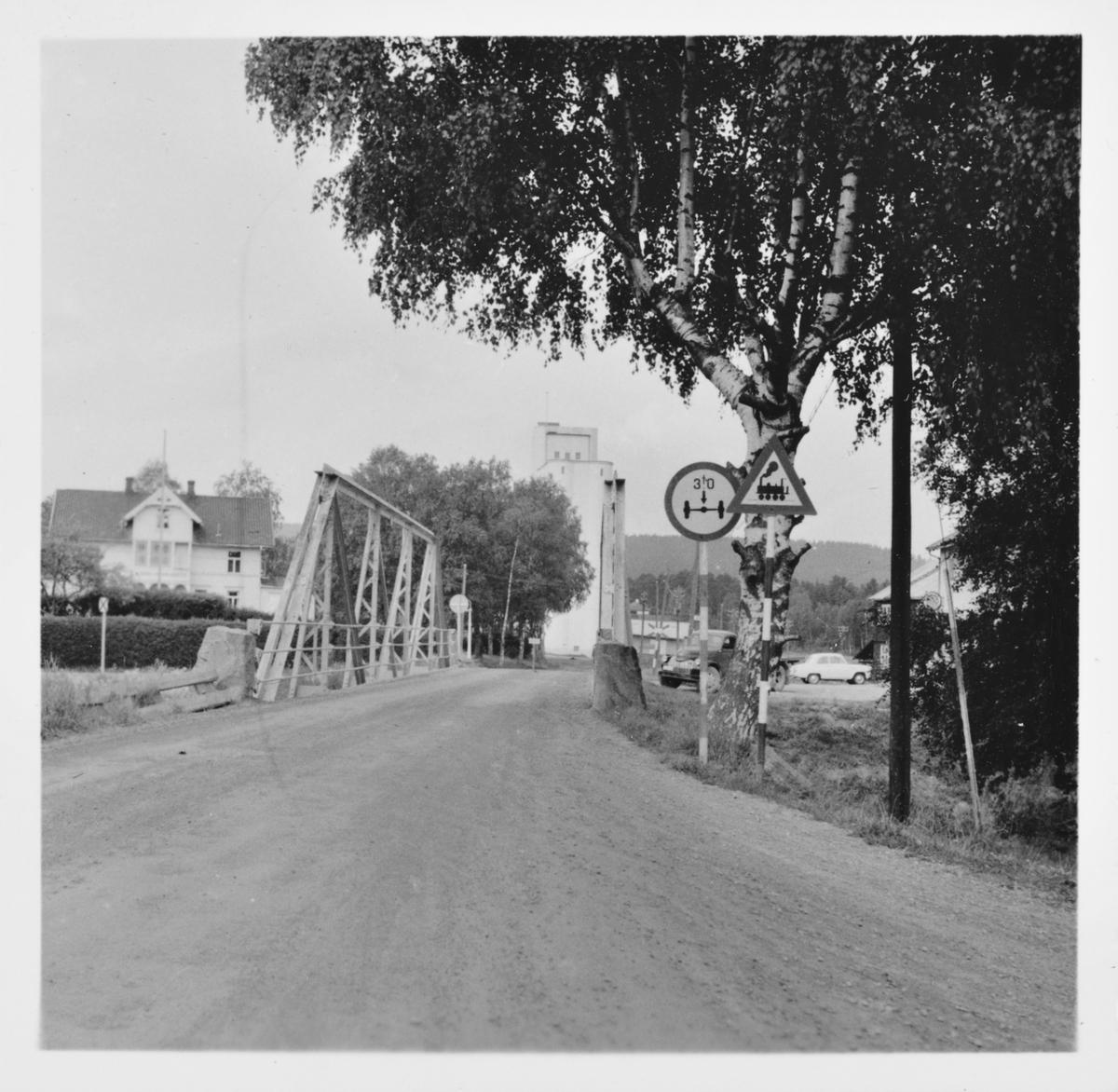 Kjelle bro på Bjørkelangen