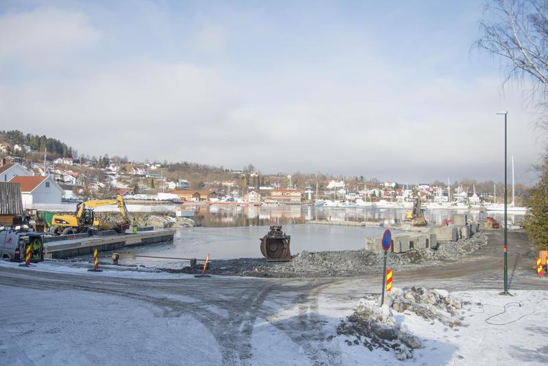 Uke 9, 2016. Foto: Oslofjordmuseet