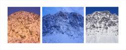 Vinterfjell [Fotografi]