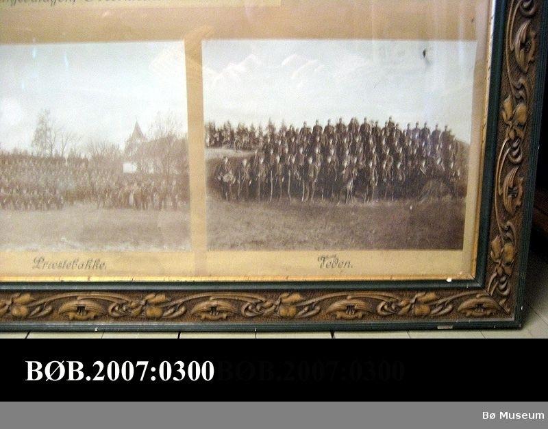 Militære 1905