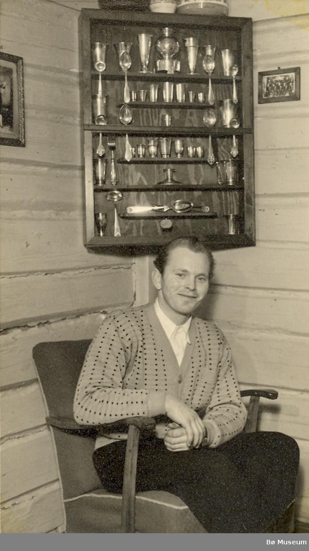 Gunleik A. Innleggen