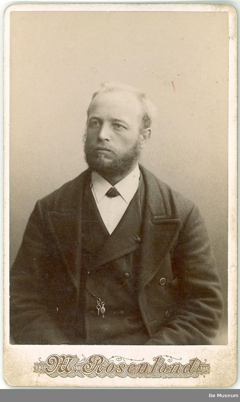 Halvor S. Sønstebø