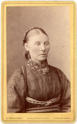 Ingrid G. Sønstebø (Aagetveit)